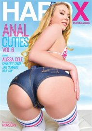 Anal Cuties Vol. 6 Movie