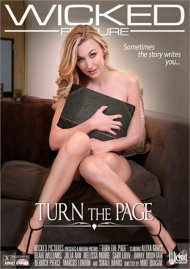 Turn The Page Porn Video
