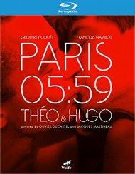 Paris 05:59: Theo & Hugo Blu-ray Movie