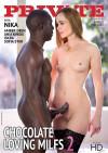 Chocolate Loving MILFS 2 Boxcover