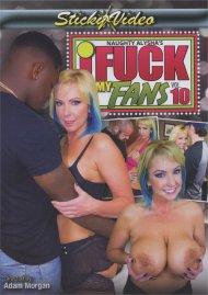 Naughty Alysha's I Fuck My Fans Vol. 10 Porn Video