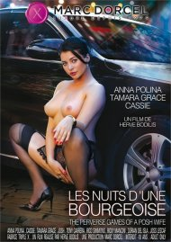 Buy Perverse Games of a Posh Wife, The (French)