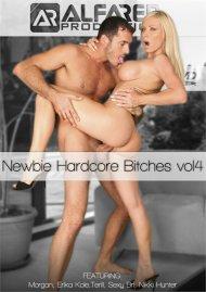 Newbie Hardcore Bitches Vol. 4 Porn Video