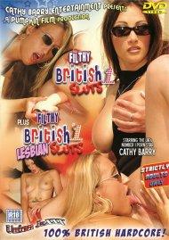 Buy Filthy British Sluts #1