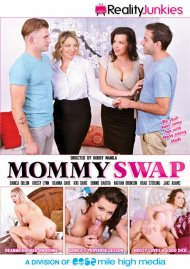 Mommy Swap Porn Video