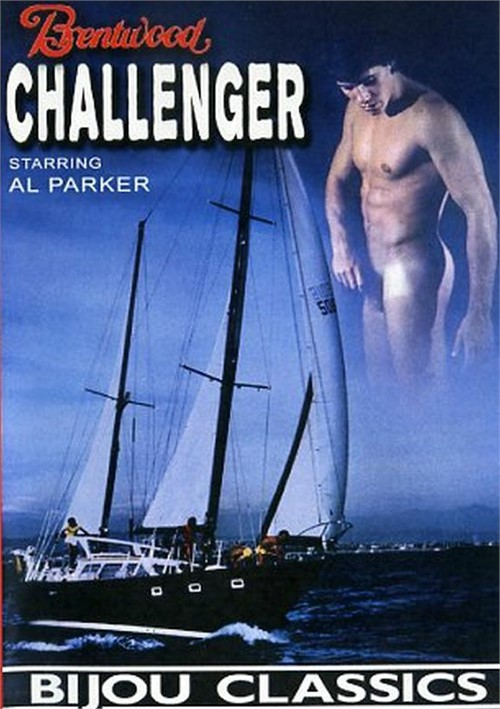 Challenger Boxcover