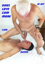 Guys Love Cum More Porn Video