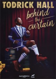 Todrick Hall: Behind the Curtain Gay Cinema Movie