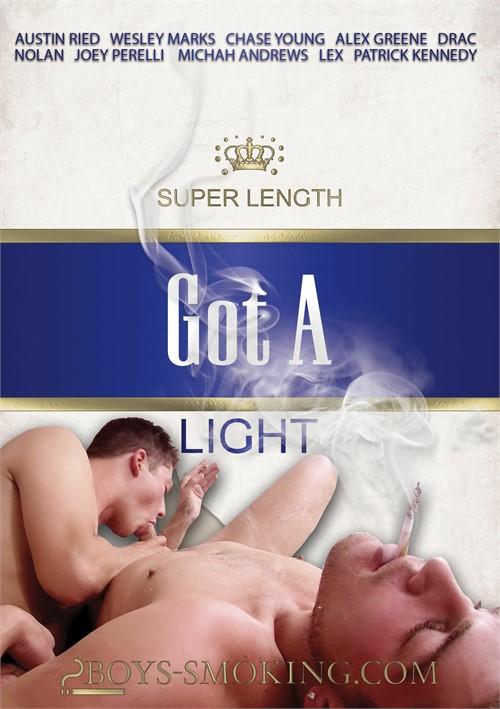 Got a Light Boxcover