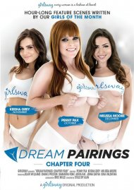 Buy Dream Pairings: Chapter Four