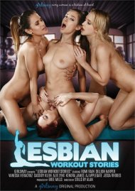 Buy Lesbian Workout Stories