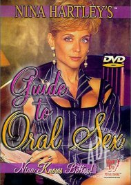 Nina Hartley's Guide to Oral Sex