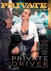 Private Driver Boxcover