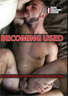Becoming Used Porn Movie
