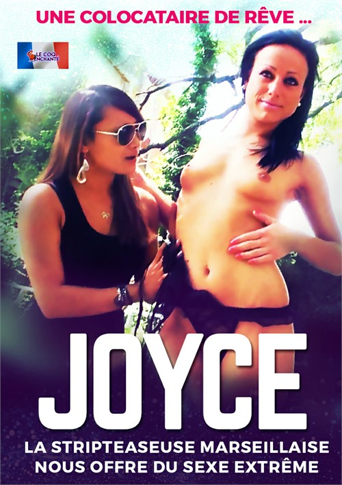 Joyce, Corrupted by Her Roommate
