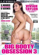Big Booty Obsession 3 Porn Movie