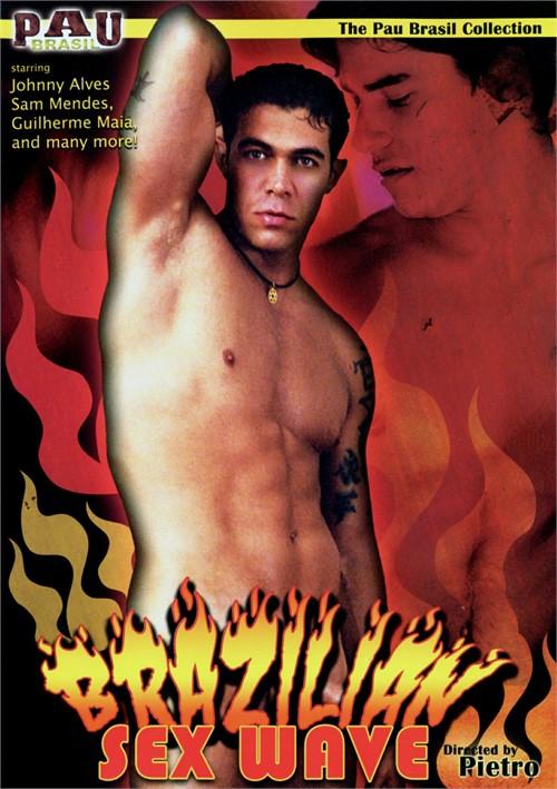 Brazilian Sex Wave Boxcover