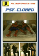 Psy-Cloned Boxcover