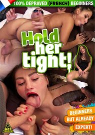Hold Her Tight! Porn Video