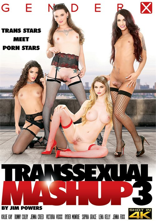 Transsexual Mashup 3