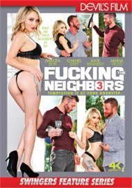 Fucking The Neighbors 3 Porn Movie