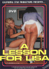 A Lesson for Lisa Boxcover