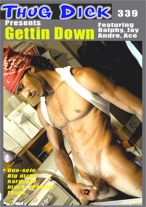 Gettin Down 339 Boxcover