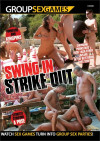 Swing in Strike Out Boxcover