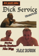 Dick Service Boxcover