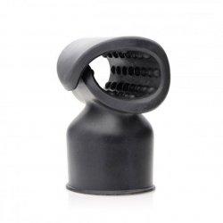 Thunderwrap Wand Attach - Black Sex Toy