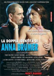 La Doppia Identita Di Anna Brumer Porn Video