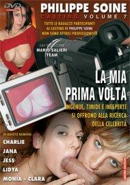 La Mia Prima Volta 7 Porn Video