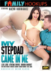 My Stepdad Came In Me Boxcover