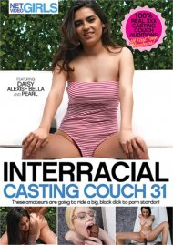 Interracial Casting Couch 31 image