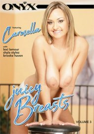 Buy Juicy Breasts Volume 3