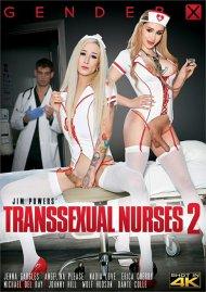 Transsexual Nurses 2 image