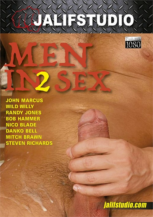 Men In2 Sex Boxcover