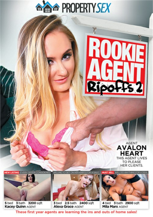Rookie Agent Ripoffs Vol. 2
