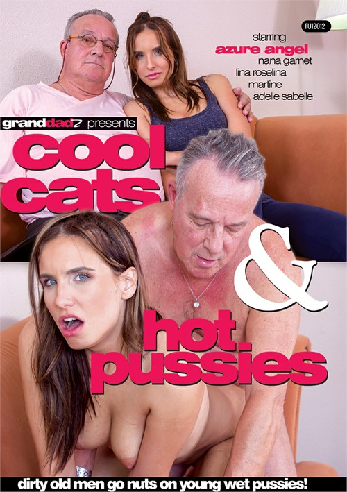 Cool Cats & Hot Pussies