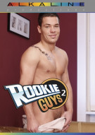 Rookie Guys #2 Boxcover