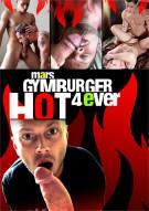 Mars Gymburger Hot4Ever Boxcover