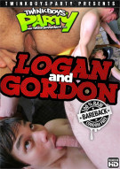 Logan and Gordon Boxcover