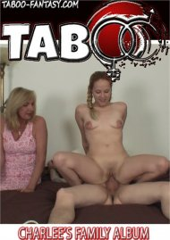 Charlee's Family Album porn video from Taboo-Fantasy.