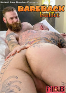 Bareback Buffet Boxcover