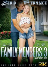Family Members 3 Porn Movie
