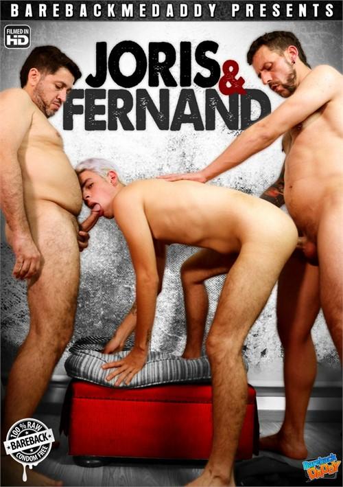 Joris & Fernand Boxcover
