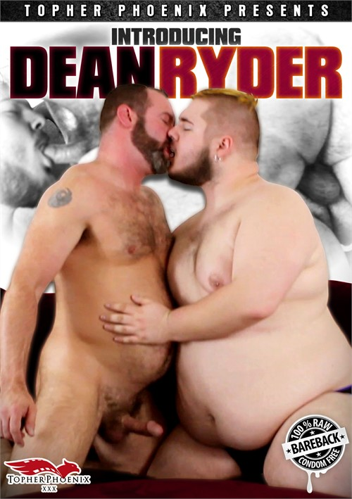 Introducing Dean Ryder Boxcover