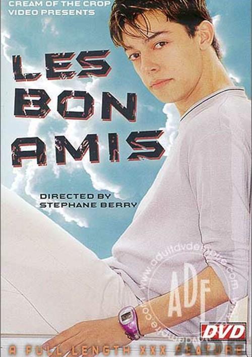 Les Bon Amis Boxcover