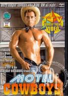 Motel Cowboys Boxcover