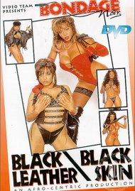 Black Leather / Black Skin